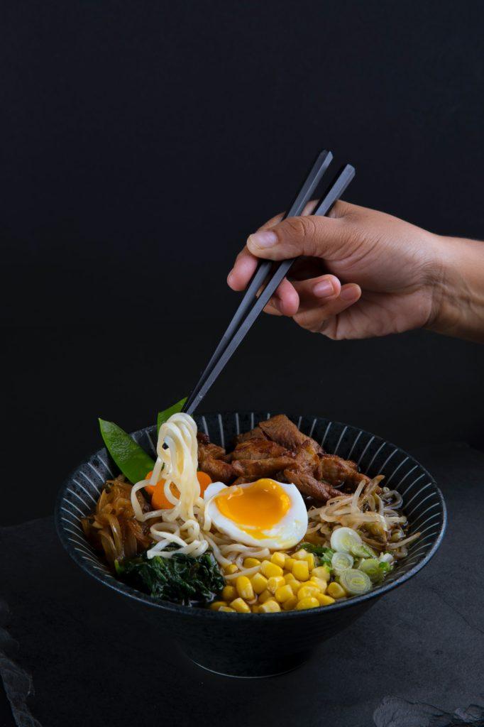 De Japón a la puerta de tu casa: los mejores restaurantes de ramen en la CDMX - portada Ramen hasta la puerta de tu casa
