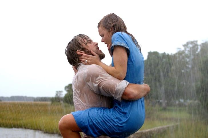 Las escenas de películas más románticas de todos los tiempos - PORTADA. Las escenas de películas más románticas de todos los tiempos. Rafael Nadal. San Valentín. Día del amor y la amistad. Valentine´s Day.