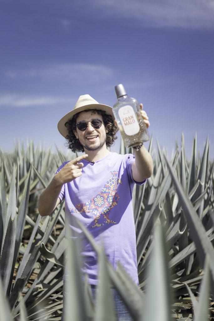 Conoce Gran Malo, el nuevo tequila de Luisito Comunica - 1_cortesía