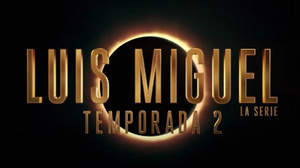 ¡No te lo pierdas! El nuevo trailer de Luis Miguel: la serie ya llegó a Netflix - luis-miguel-la-serie-temporada-2