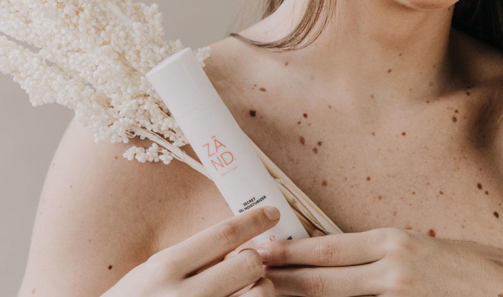 Zand Skin: conscious skincare - CONSCIOUS SKINCARE ZAND SKIN cuidado de la piel local verano vacuna covid 1