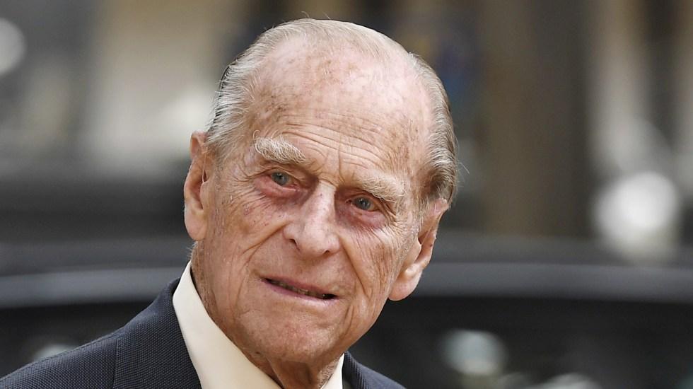 Muere a los 99 años el duque de Edimburgo, esposo de la reina Isabel II - principe-felipe